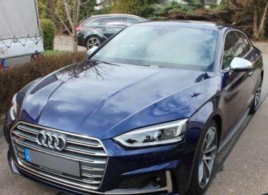 Vente Audi S5 s-line Occasion