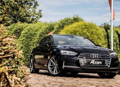 Vente Audi S5 SPORTBACK - QUATTRO - BELGIAN - 1 OWNER Occasion