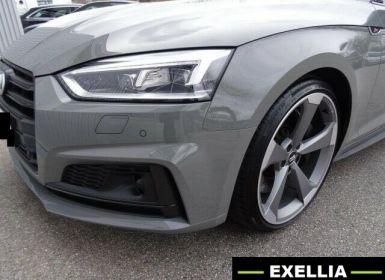 Achat Audi S5 SPORTBACK TDI QUATTRO TIPTRONIC 347 CV  Occasion
