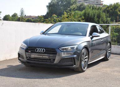 Vente Audi S5 V6 3.0 TFSI 354 Tiptronic 8 Quattro Leasing