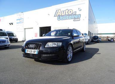 Audi S6 AVANT 5.2 V10 435CH QUATTRO TIPTRONIC Occasion