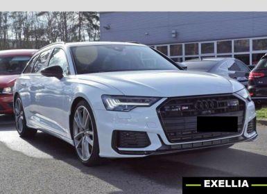 Vente Audi S6 Avant TDI  Occasion