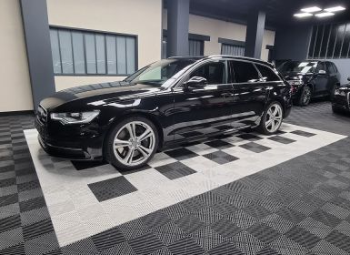 Achat Audi S6 IV Avant 4.0 TFSI 420 QUATTRO S-TRONIC 7 Occasion