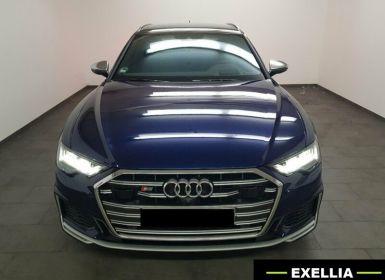 Vente Audi S6 S6 AVANT 3.0 TDI 349 CV  Occasion