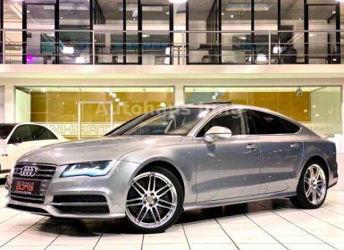 Vente Audi S7 # 4.0 TFSI QUATTRO  Occasion