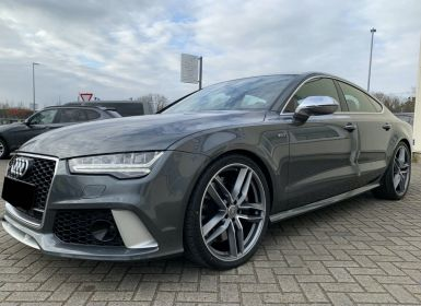 Achat Audi S7  450ch PANO LED Bose  Occasion