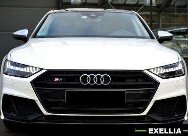 Achat Audi S7 4.0 TDI QUATTRO  Occasion