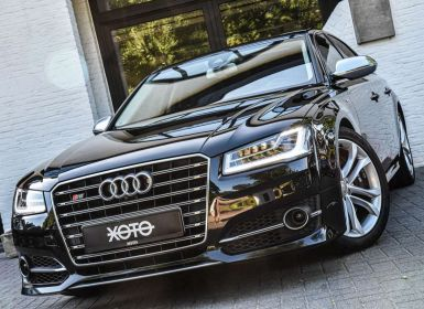 Achat Audi S8 4.0 V8 TFSI QUATTRO Occasion