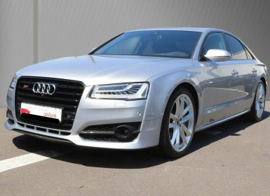 Achat Audi S8 605 CH VMAX305 MATRIXLED 360 TOIT PANO PACK CARBONE ACC ATTELAGE 21' Occasion