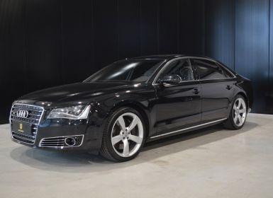 Vente Audi S8 6.3i W12 500 ch FSI Quattro Toutes options !! Occasion