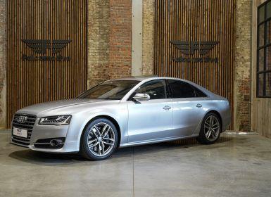 Vente Audi S8 S8 4.0 V8 TFSI Quattro Tiptronic - CARBON - NP 158000! Occasion