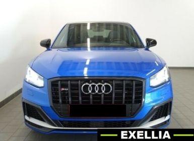 Voiture Audi SQ2 50 TFSI 300 QUATTO S TRONIC Occasion