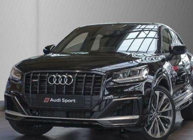 Achat Audi SQ2 50 TFSI 300 QUATTRO S TRONIC 7 (Toit panoramique) Occasion