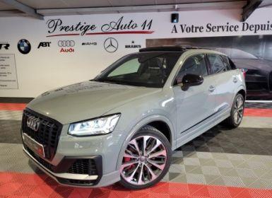 Vente Audi SQ2 quattro 300 ch Origine France LOA 549,65 /Mois Occasion
