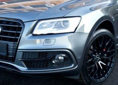 Audi SQ5 #  3.0 TFSI-1, Toit Pano # Occasion