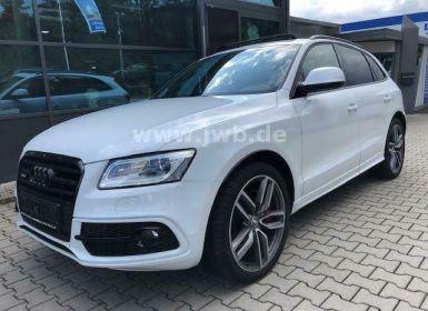 Vente Audi SQ5  3.0 TDI quattro / Bluetooth / GPS / Toit Panoramique / Garantie 12 mois Occasion