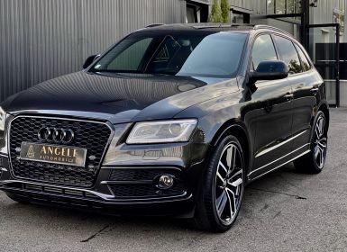 Audi SQ5 (2) 3.0 V6 BITDI 313 QUATTRO TIPTRONIC 8 Occasion