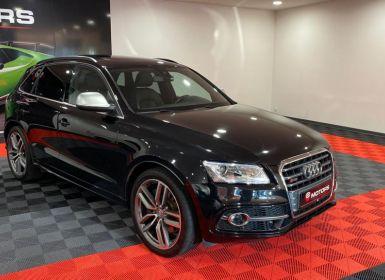 Vente Audi SQ5 (2) 3.0 V6 BITDI 313 QUATTRO TIPTRONIC 8 Occasion