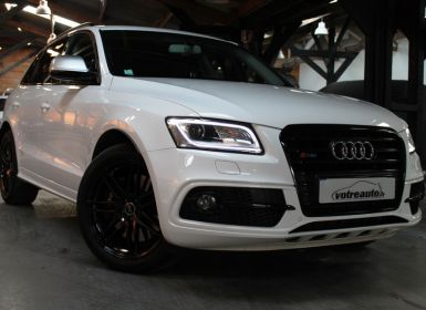 Voiture Audi SQ5 (2) 3.0 V6 BITDI 326 QUATTRO COMPETITION TIPTRONIC 8 Occasion
