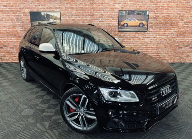 Achat Audi SQ5 (2) 3.0 V6 BITDI 326 QUATTRO COMPETITION TIPTRONIC 8 Occasion
