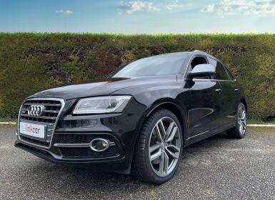 Audi SQ5 3.0 BiTurbo 313cv Tiptronic
