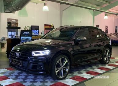 Achat Audi SQ5 3.0 Tdi 347 Quattro Tiptronic Neuf
