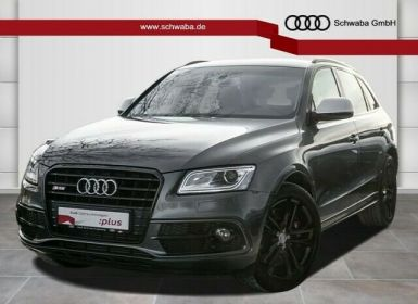 Audi SQ5 3.0 TDI Competition  Occasion