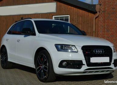 Vente Audi SQ5 3.0 TDI PLUS, B & O, 21 , Pano, ACC, AHK, FULL Occasion