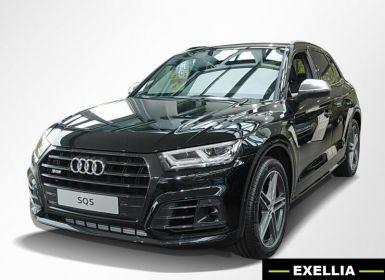 Acheter Audi SQ5 3.0 TDI QUATTRO Occasion