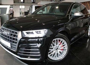 Achat Audi SQ5 3.0 TFSI 354 quattro S-tronic(03/2018) Occasion