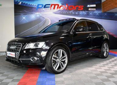 Vente Audi SQ5 3.0 V6 Bi TDI 313 Quattro GPS TO Attelage Hayon Caméra Cuir électrique JA 21 Occasion