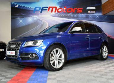 Vente Audi SQ5 3.0 V6 Bi TDI 313 Quattro GPS Xénon Bluetooth Cuir Drive JA 20 Occasion