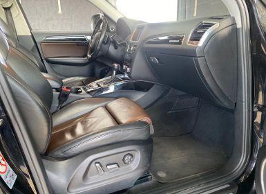 Audi SQ5 3.0 V6 BITDI 313 ch QUATTRO TIPTRONIC 8 Occasion