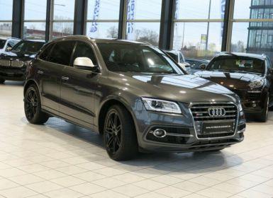 Vente Audi SQ5 3.0 V6 BITDI 313 QUATTRO TIPTRONIC 8 * Pano * Occasion