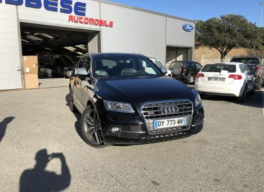 Vente Audi SQ5 3.0 V6 BITDI 313CH QUATTRO TIPTRONIC Occasion