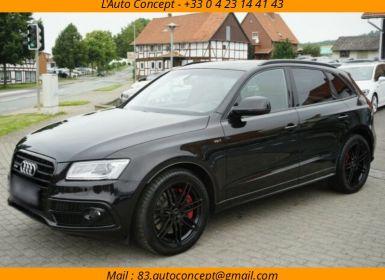 Vente Audi SQ5 3.0 V6 BiTDI 340ch plus quattro Tiptronic Occasion
