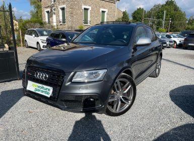 Vente Audi SQ5 3.0 v6 tdi 313 full options 3 Occasion