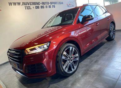 Audi SQ5 3.0 V6 TFSI 354CH QUATTRO TIPTRO Occasion