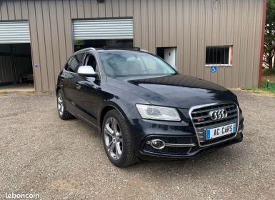 Audi SQ5 313 ch garantie 6 mois