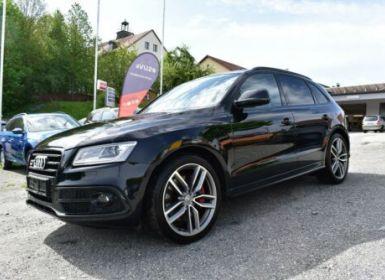 Audi SQ5 326 ch