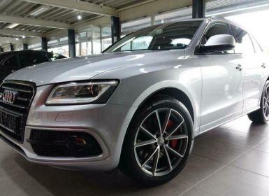 Vente Audi SQ5 Audi SQ5 (SQ5 V6 3.0 BiTDI 326cv Quattro Competition Tiptronic (21cv) Occasion