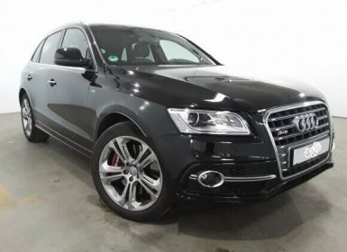 Vente Audi SQ5 competition Occasion