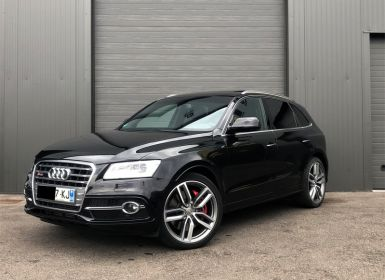 Vente Audi SQ5 competition 3.0 v6 Occasion