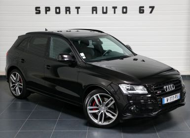 Vente Audi SQ5 finition COMPETITION Occasion