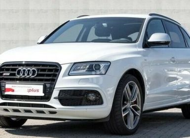 Voiture Audi SQ5 Pack Competition Occasion