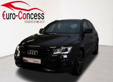 Vente Audi SQ5 Plus 3.0 Tdi Quattro Occasion