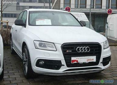Vente Audi SQ5 plus 3.0 TDI QUATTRO Tiptronic ACC/ LM21/ AHK/ Occasion
