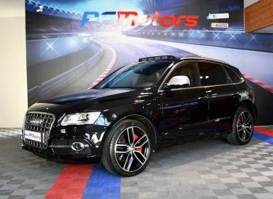 Audi SQ5 Plus 3.0 V6 Bi TDI 340 Quattro GPS TO Bang Olufsen Attelage Hayon Cuir Nappa JA 21 Occasion