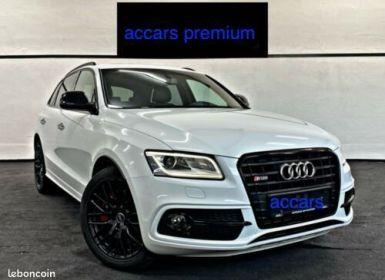 Audi SQ5 plus 340 ch garantie 6 mois Occasion