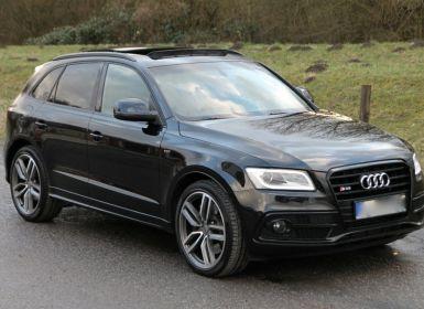 Voiture Audi SQ5 quattro  Occasion